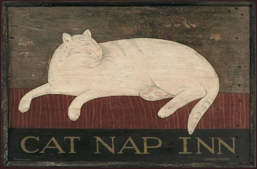 Cat Nap Inn